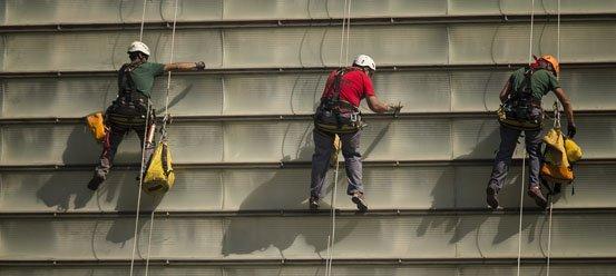 Consultoría PRL, Prevencion riesgos laborales