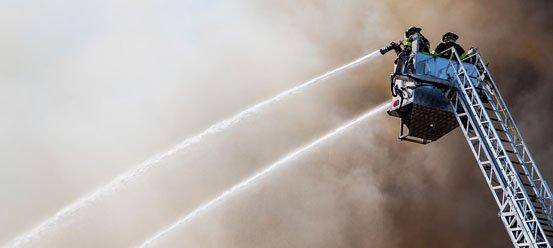 Formación para oposiciones a bomberos