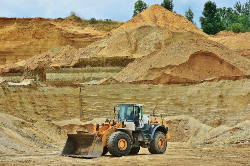 Formación Certificado de aptitud para el manejo de maquinaria minera móvil ITC 07.1.03