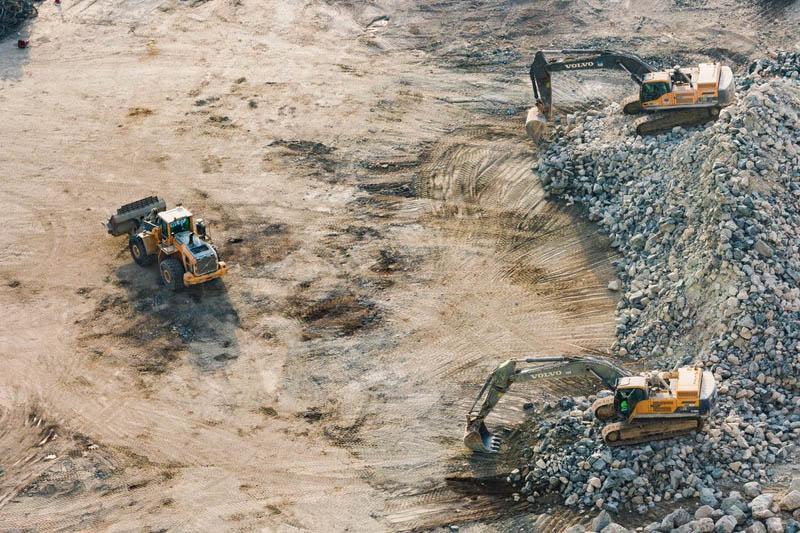 Ingeniería - Responsable de contrata en unidades de explitación minera