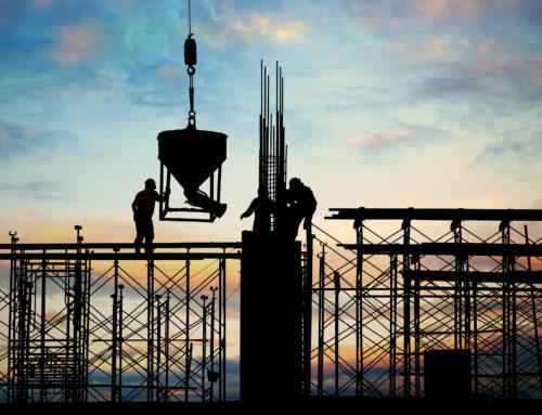 ¿Sabías que el equilibrio, en el curso de grúa torre, es una de las partes teóricas más importantes?